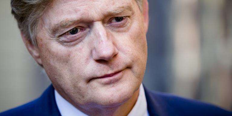 Van Rijn: kijken naar eigen risico