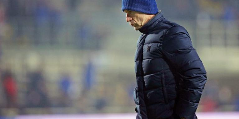 Palermo grijpt terug op Ballardini