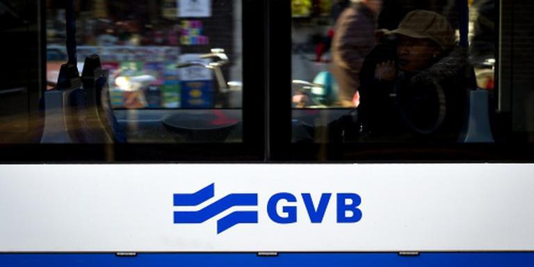Meer ernstige incidenten bij vervoerder GVB