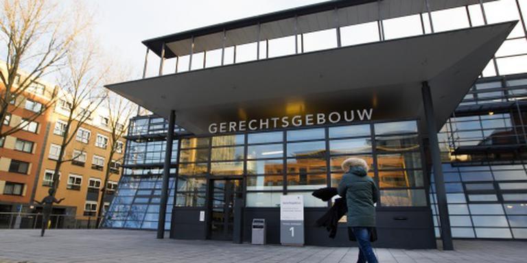 16 jaar cel voor 'Utrechtse serieverkrachter'