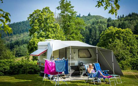 Zomer en corona: kunnen we wel op vakantie naar de camping in Frankrijk?