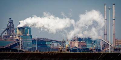 Gewonden door explosie bij Tata Steel