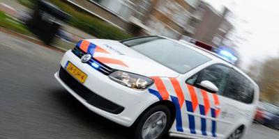 Dode en gewonden na politieachtervolging A12