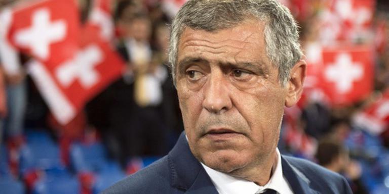 Geen zorgen bij Portugal na valse start