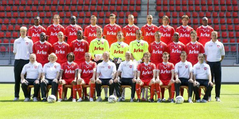 Terrorist stal identiteit oud-speler Twente