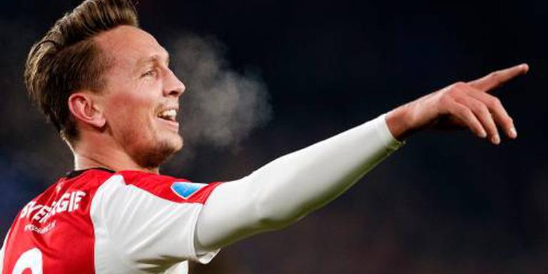 De Jong weer aanvoerder van PSV