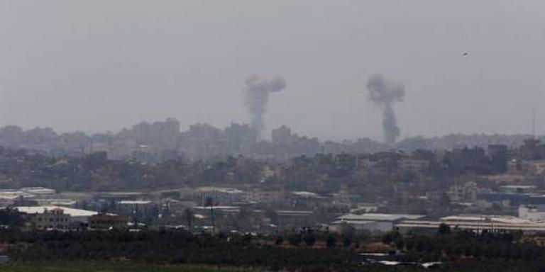 Palestijnen Gaza bereid tot staakt-het-vuren