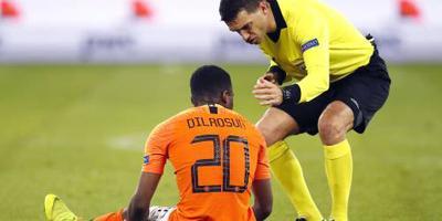 Dilrosun mist duel met Hoffenheim