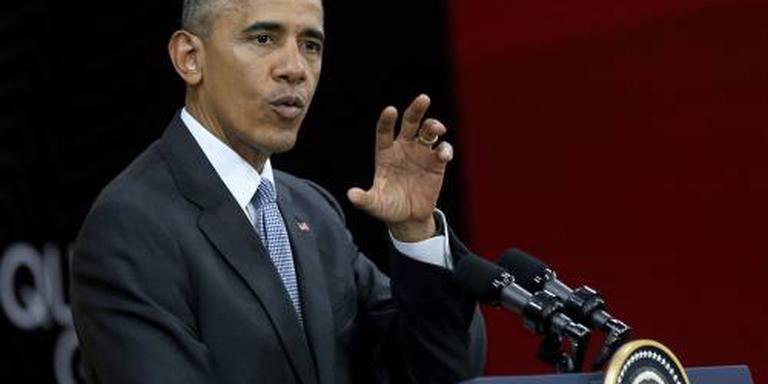Obama condoleert familie Castro