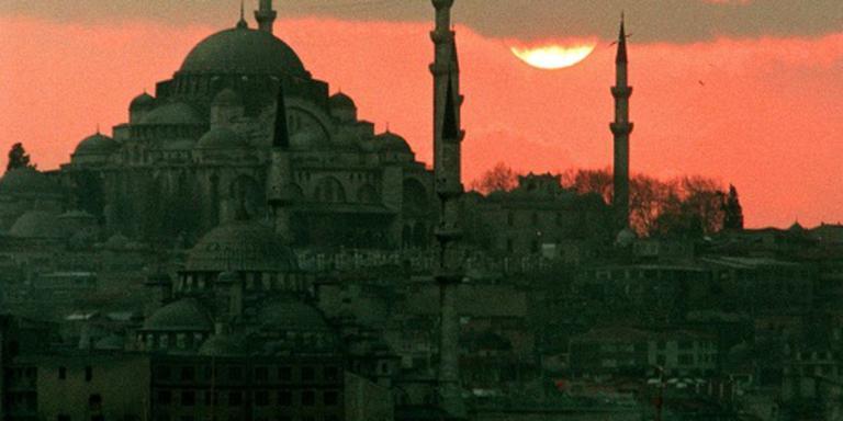 Aanpassing reisadvies Ankara en Istanbul