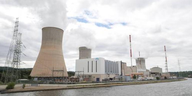 Acties voor sluiting Belgische kernreactoren