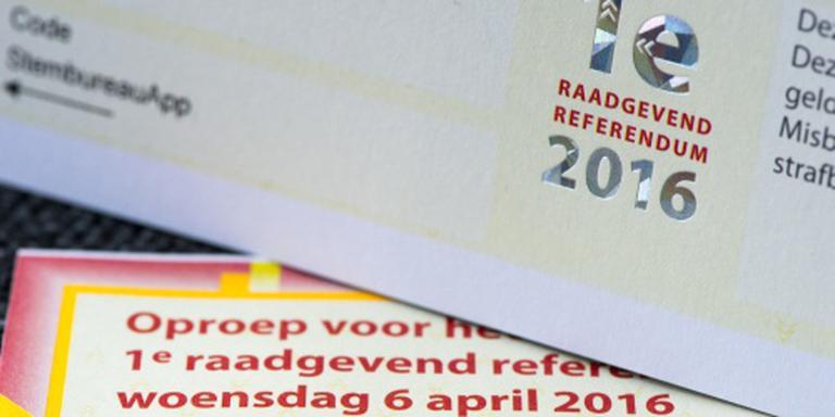 D66: initiatiefnemers referendum ontmaskerd