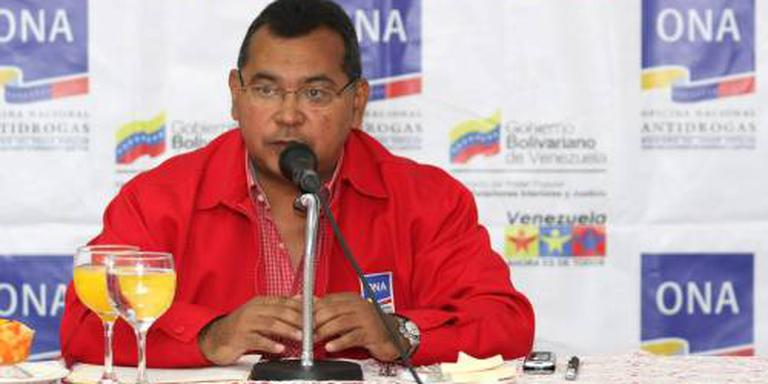 Politieagent overleden bij protesten Venezuela