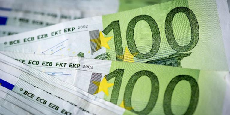 Energierekening 100 euro lager dan vorig jaar