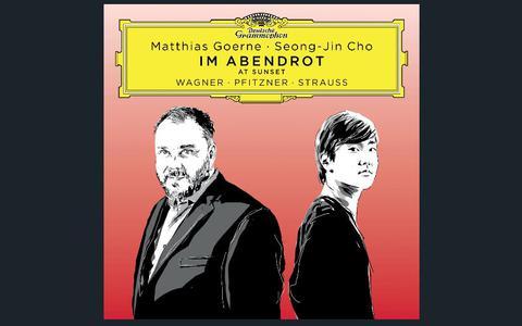 Matthias Goerne, een van de mooiste baritons van onze tijd, zoekt bij elk project het avontuur en het onbekende | CD-recensie Klassiek ★★★★☆