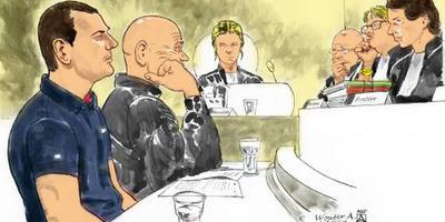 Twee jaar celstraf voor Tinder-afperser