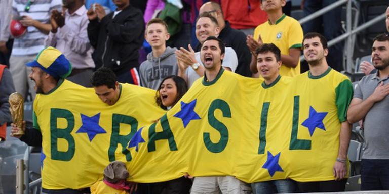 Braziliaanse debutant maakt reputatie waar