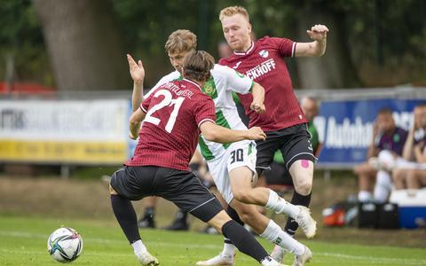 FC Groningen start inhaalrace tegen SC Verl uit de derde Liga net te laat: 3-2 nederlaag in Duitsland (update met videoverslag)