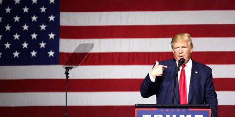 New York Times weigert rectificatie Trump