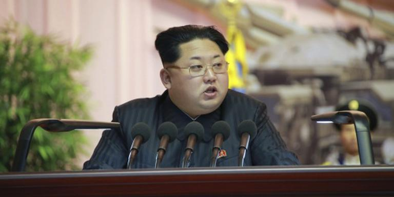 'Aardbeving in Noord-Korea wellicht kernproef'