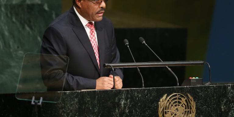 Ethiopië kondigt noodtoestand af