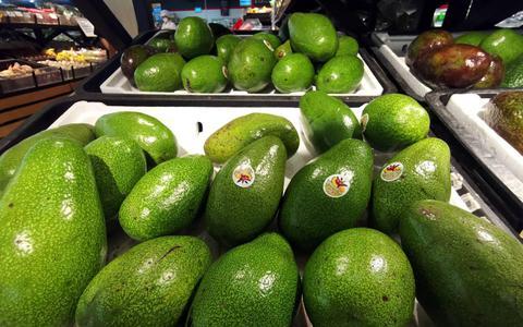 Plastisch chirurg ziet meer 'avocadowonden'