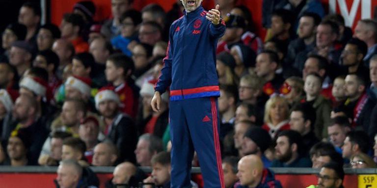 Giggs weg bij Manchester United