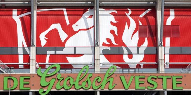 FC Twente werkt verder aan veilige marge