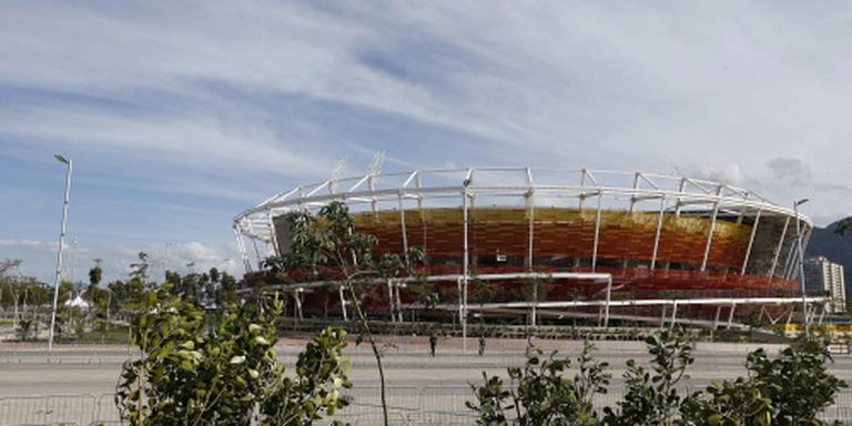 Miljoenentekort voor organisatie Rio 2016