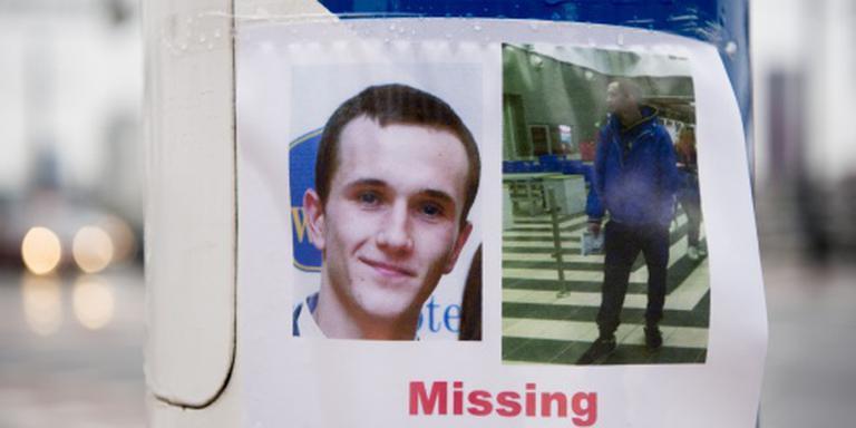 OM: vermiste Tomasz waarschijnlijk verdronken