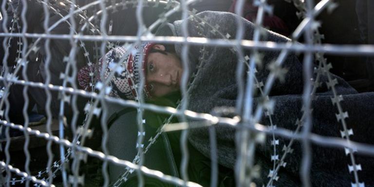 'Noodplannen ontwikkelen op migratieroute'