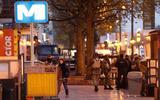 Mogelijke tweede aanslag Brussel