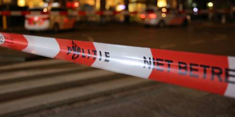 Onderzoek na vondst dode vrouw Eindhoven