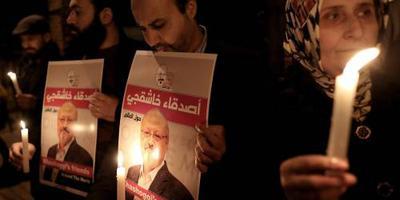 Doodstraffen geëist voor moord Khashoggi
