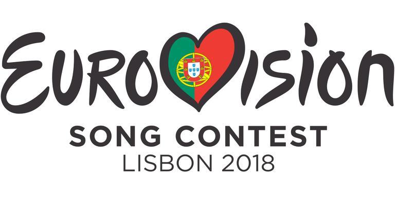 Eurovisie 2018 in Lissabo. Illustratie: EBU