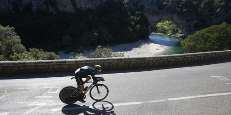 Valverde kopman Spanje bij wegwedstrijd Rio
