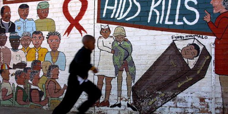 Unicef: aids nog groot gevaar voor kinderen