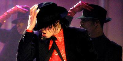 Michael Jackson. Foto: AFP