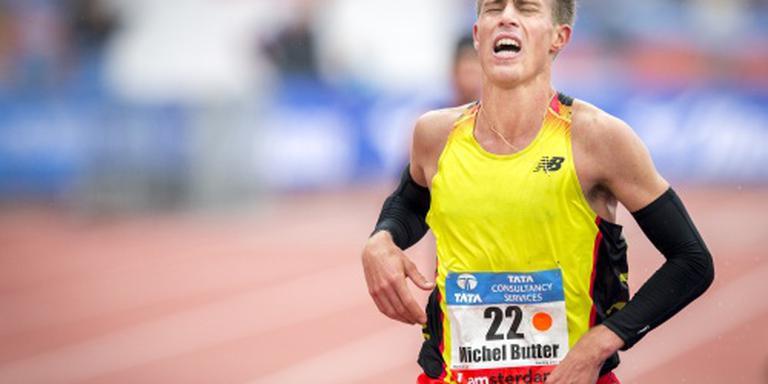 Butter meldt zich af voor Rotterdam