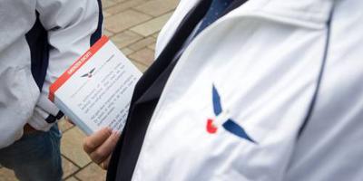 PVV verslaat SP in Heerlen met één stem