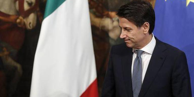 Parijs bevestigt komst premier Italië