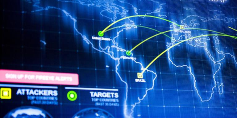 Toename dreiging cyberspionage tegen Defensie