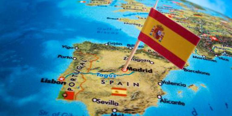 Rusland hoeft geen Spaanse brandstof