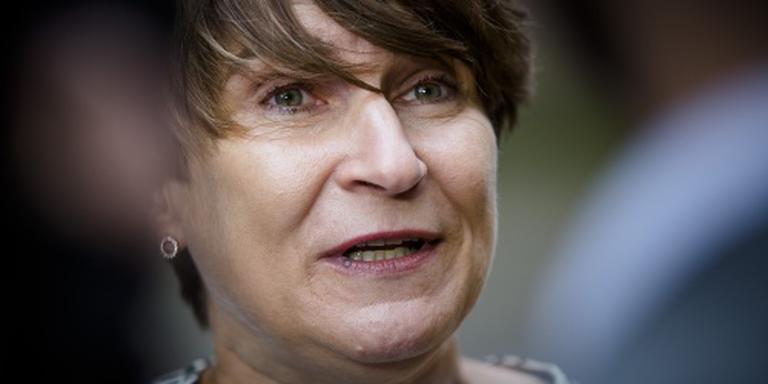 Ploumen: ambassadeur wacht 'stevig gesprek'