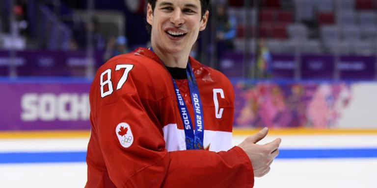 Wereldbeker ijshockey naar Canada