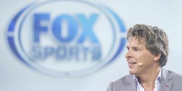 Akkoord tussen Fox Sports en KPN