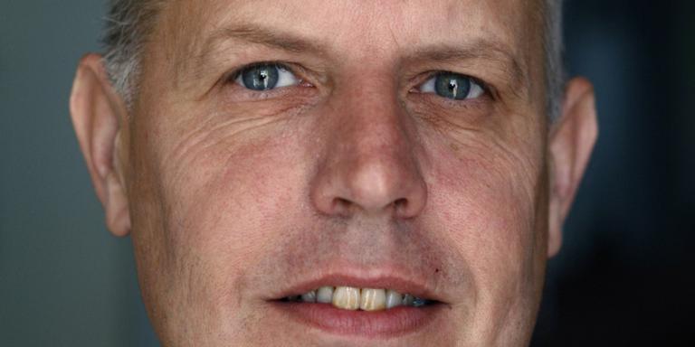 Alex Langius (CU) wethouder in Almelo