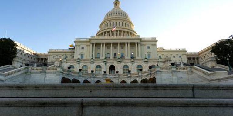 Opnieuw stapt Congreslid VS op na klachten
