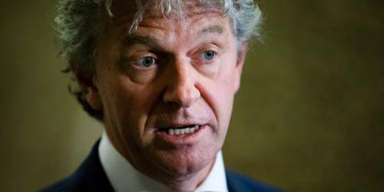 Ex-PvdA'er Monasch begint eigen partij