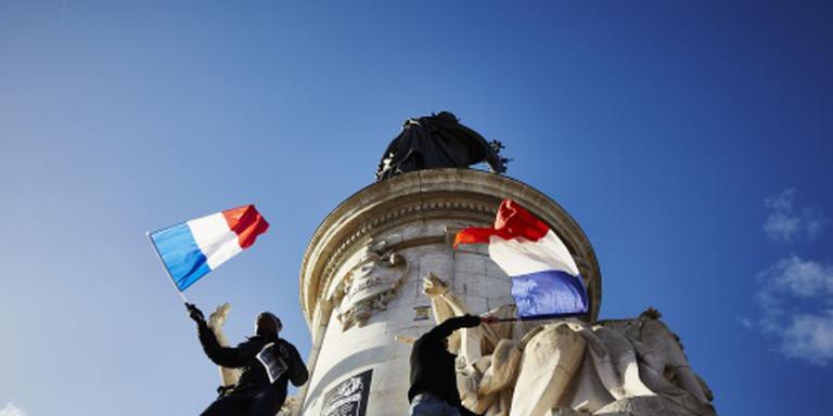 Valls voert 'Marianne' op in boerkinidebat